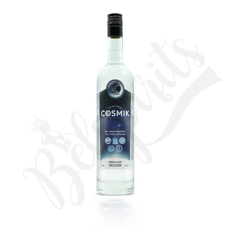 Cosmik Vodka Pure Diamond