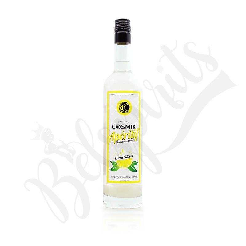 Cosmik Apéritif Delicate Lemon