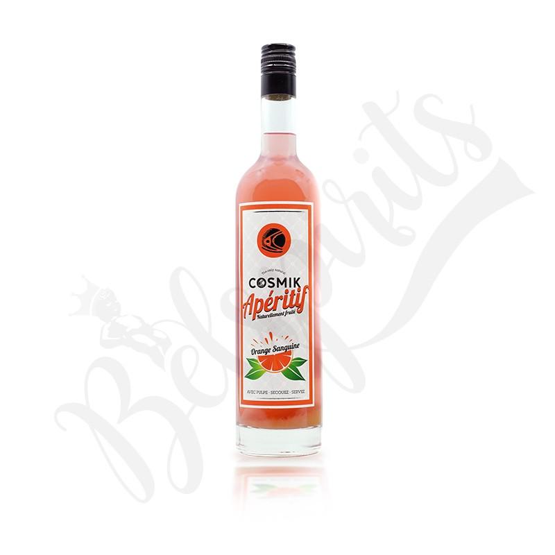 Cosmik Apéritif Orange Sanguine