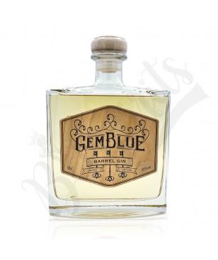 Gemblue Barrel Gin