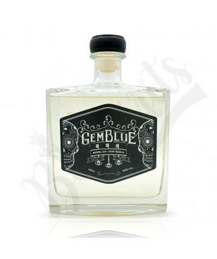 Gemblue Barrel Gin - Cask Tequila