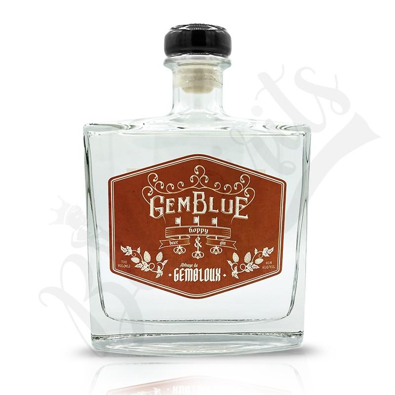 Gemblue Hoppy Gin