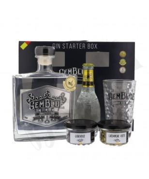 Box Gemblue Gin