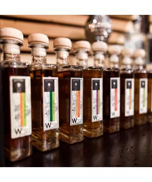 August 17th Whisky Rare Cask W.09 - Finition Laphroaig