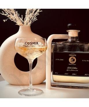 Cosmik Vodka Glas