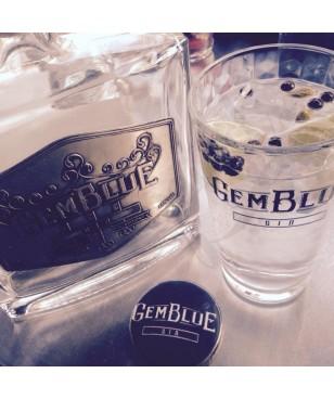 Gemblue Gin Glas