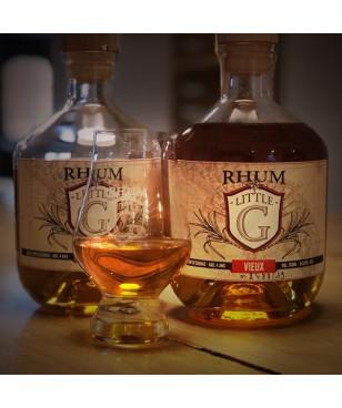 Little G Rhum Glass