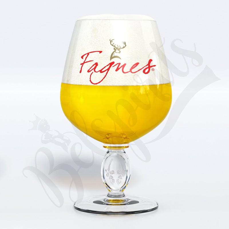 Fagnes Glas - 50 cl