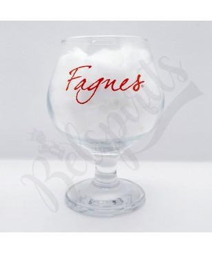 Fagnes Glass - 15 cl
