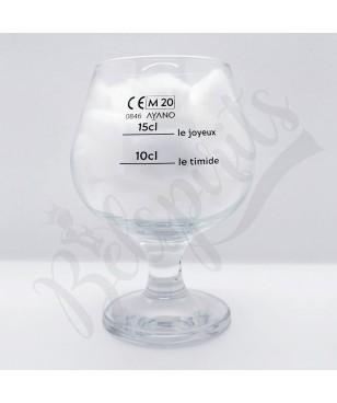 Fagnes Glas - 15 cl