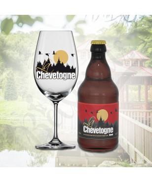 La Chevetogne - 33 cl