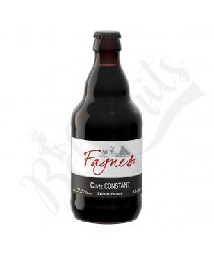 Fagnes Cuvée Constant - 33 cl