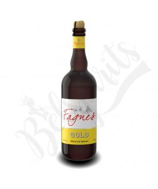 Fagnes Gold - 75 cl