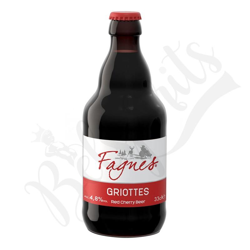 Fagnes Griottes - 33 cl