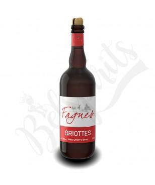 Fagnes Griottes - 75 cl