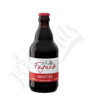 Box Fagnes Griottes - 6 x 33 cl