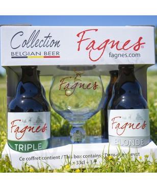 Coffret Collection Fagnes