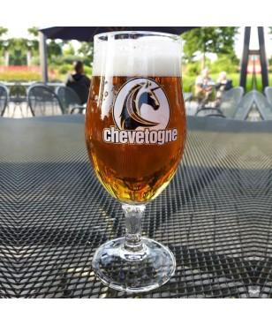 Chevetogne Glas - 33 cl