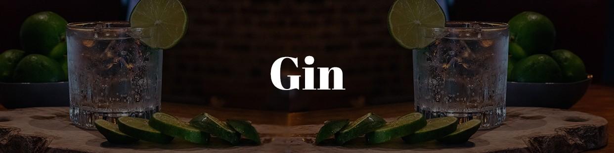 Belgian Gin - Belspirits - Your gin specialist