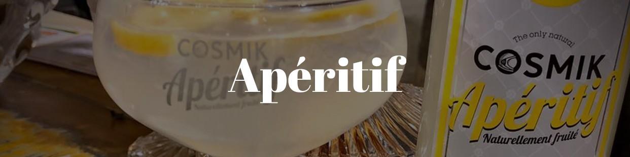 Belgian aperitif - Belspirits - Your aperitif specialist