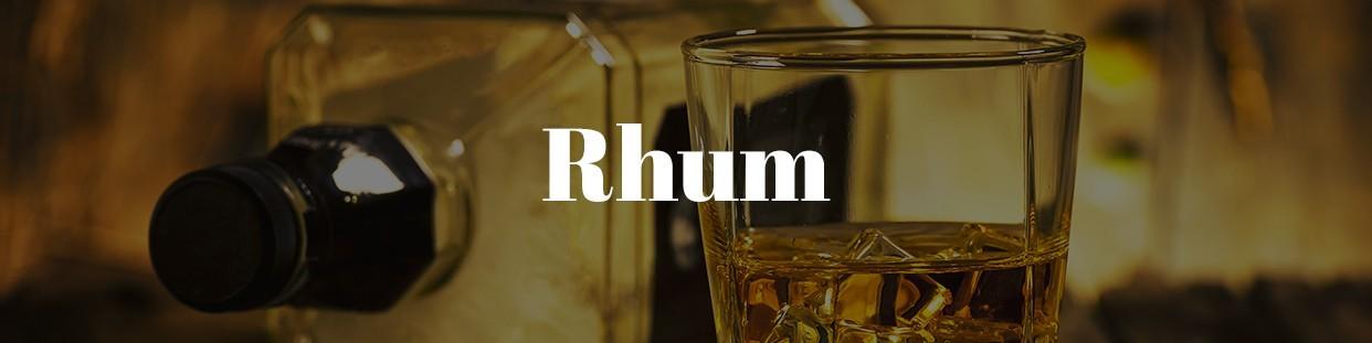 Rhum belge - Belspirits - Votre spécialiste en rhum
